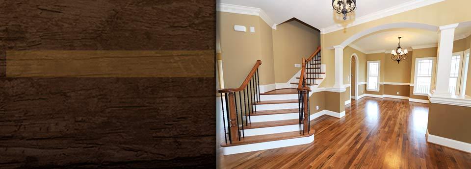 escaleras pergolas y decks de madera