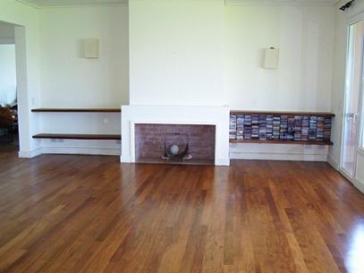 pisos prefinished